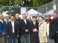 Kits Beach Court Renovations Inauguration-Sept.2013
