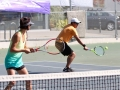 Sat tennis - 4