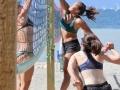 Sat Volleyball - 5