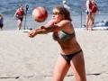 Sun. Volleyball - 22