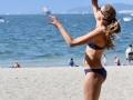 Sun. Volleyball - 26