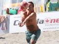 Sun. Volleyball - 9