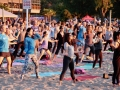Sunset yoga - 20
